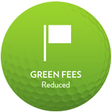 green fees